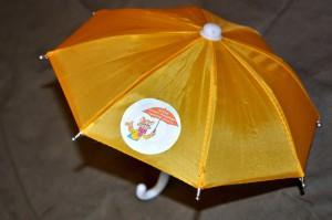 Зонтик +