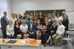1 летняя школа ВСЕ